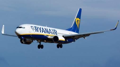 Конфликт между Ryanair и Kiwi: поисковик заявил об отсутствии проблем с билетами