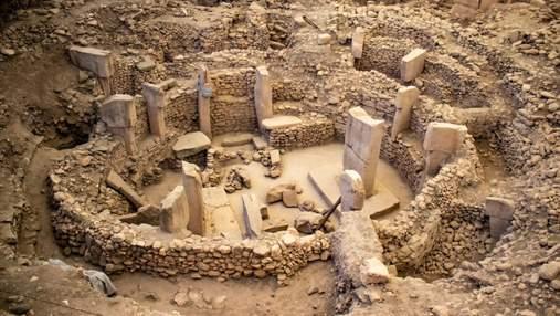 Старше Стоунхенджа: в Турции нашли город доледникового периода