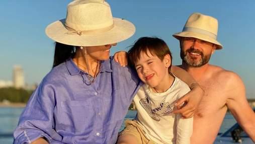 Маша Ефросинина поздравила сына с днем рождения: новые фото и неординарный подарок