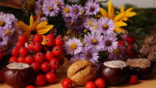 Ореховый Спас: картинки-поздравления с религиозным праздником