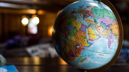 ЕС исключит 6 стран из списка безопасных для путешествий: есть ли Украина в списке