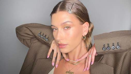Гейлі Бібер показала модний відтінок волосся осені 2021: фото, яке надихає на фарбування