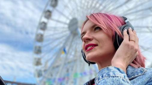 Уникальный формат: на колесе обозрения в Киеве расскажут о жизни украинцев в годы независимости