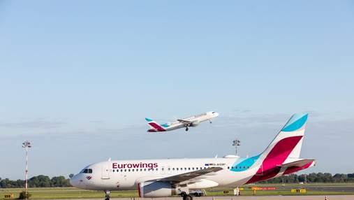 Еще один европейский лоукостер начнет летать в Украину: направления