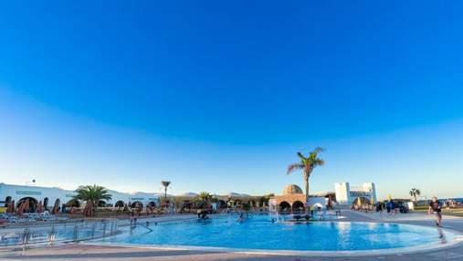 На берегу лагуны с рифом и коралловыми садами: в Египте построят новый элитный курорт