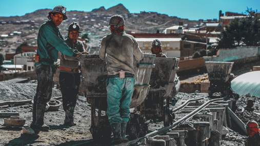 Вітаємо з Днем шахтаря-2021: картинки-привітання з професійним святом