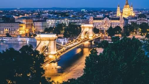 Лоукостер Wizz Air возобновит полеты из Киева в Будапешт: стоимость билетов и условия въезда