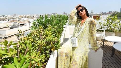 Илона Гвоздева попала под ураган в Тунисе: жуткие видео