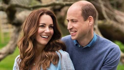 Принц Уильям и Кейт Миддлтон планируют переехать из Кенсингтонского дворца, – СМИ