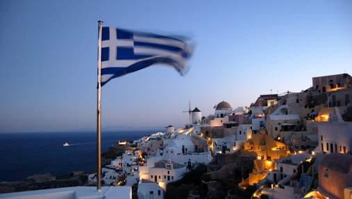 Нові заходи для невакцинованих в Греції: які обмеження запровадять наступними