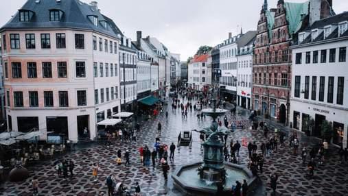 """Зони """"нічного життя"""" в центрі міста не для людей із судимістю: Копенгаген введе нову заборону"""