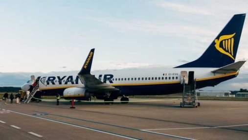 """Ryanair устроил акцию, по которой второй билет """"идет"""" за пол цены"""