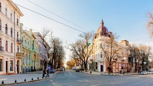 Нетипичная Одесса: что скрыто от глаз туристов