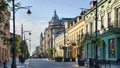 SkyUp Airlines запускает полеты из Киева в еще один город Польши
