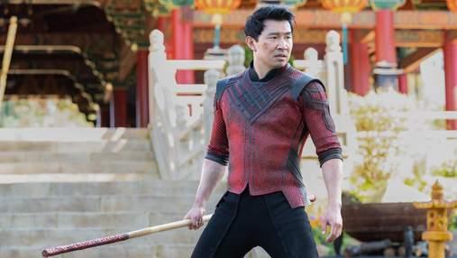 """Симу Лю показав, як виконав разючий автобусний трюк для """"Шан-Чі та Легенди десяти кілець"""""""