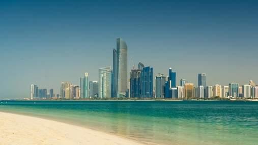 Жодного карантину: в Абу-Дабі послабили умови в'їзду для вакцинованих туристів