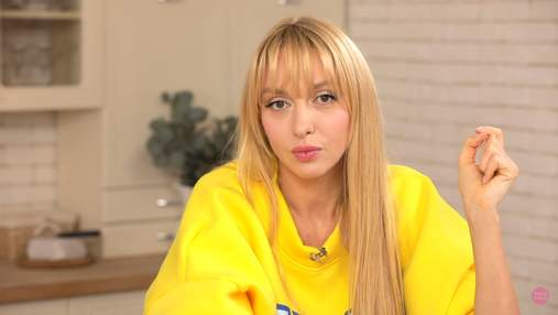 Нас штормит, – Оля Полякова призналась о кризисе в отношениях с мужем