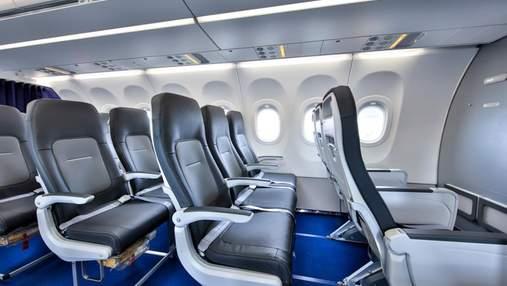 Нові літаки Lufthansa: авіакомпанія показала, який вигляд має салон Airspace Cabin