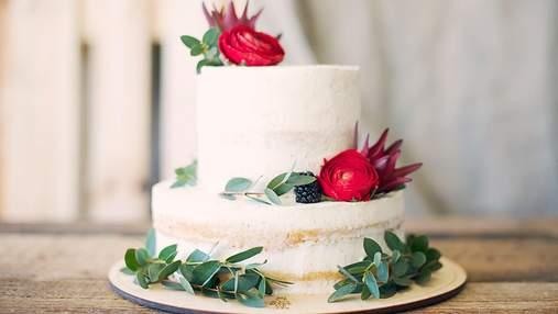 Крем-чиз на вершках: готуємо найкращу основу для оформлення тортів та капкейків