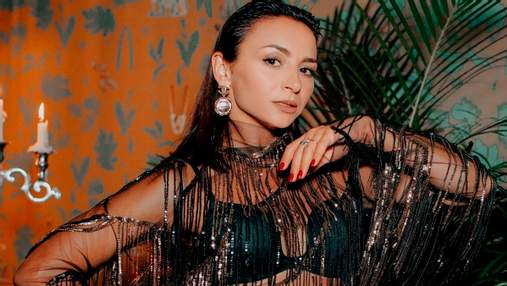 """Не згадали про Чапкіса, – Ілона Гвоздьова розкритикувала перший ефір """"Танців з зірками"""""""