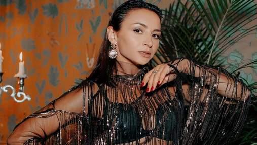 """Не вспомнили о Чапкисе, – Илона Гвоздева раскритиковала первый эфир """"Танцев со звездами"""""""