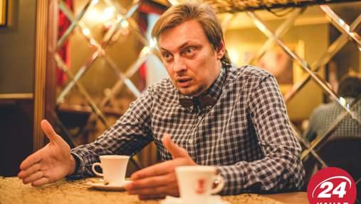 Посол-співак: як музфестиваль став дипломатичною зброєю України