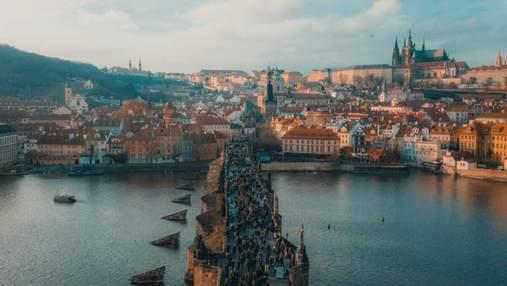 SkyUp Airlines у вересні запустить рейси з Києва до Праги