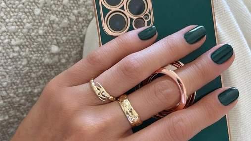 Інстаграмний манікюр 2021: 5 трендових відтінків, які гарно виглядають на нігтях і на фото