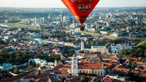 Ніч у готелі в подарунок: у Литві закликають туристів безкоштовним житлом