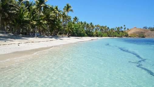 Популярний тропічний острів планує відкритися для іноземних туристів