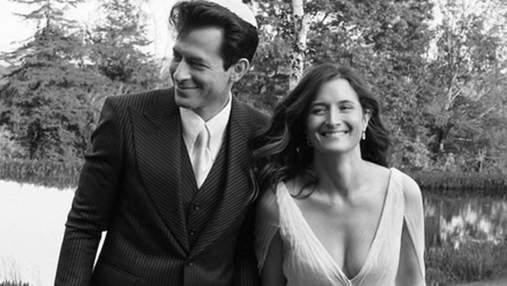Донька Меріл Стріп вийшла заміж за британського музиканта: романтичне фото