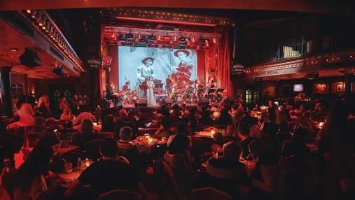 Как развлечься в Киеве в сентябре: концерты, театр, юмор и джаз в Caribbean Club