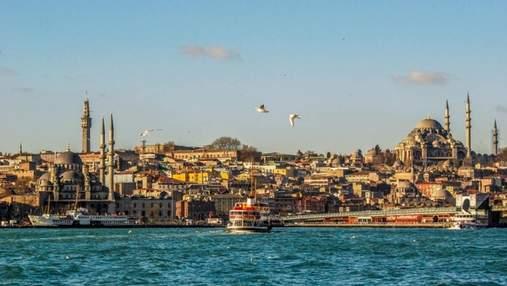 Turkish Airlines запускает полеты из Николаева в Стамбул