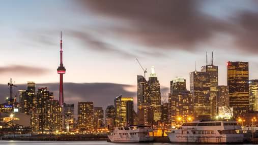 Наконец будут пускать вакцинированных туристов: Канада разрешила въезд иностранцам