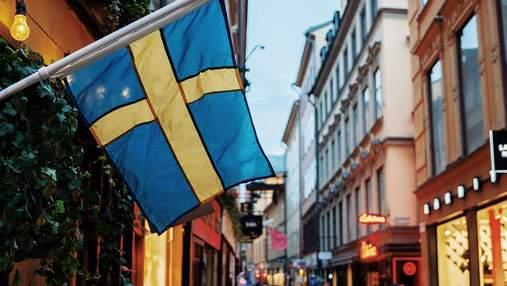 Майже без обмежень: Швеція скасує низку коронавірусних заборон з 29 вересня