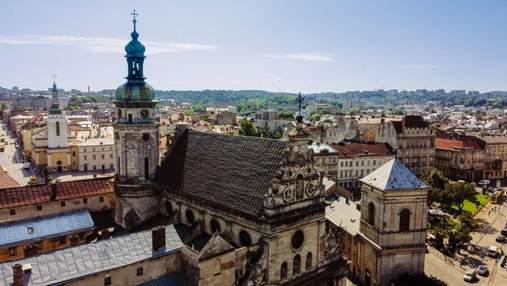 Такого Львова вы еще не видели: как необычно провести уикенд в городе