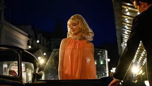 """Зірка """"Ферзевого ґамбіту"""" з'явилась у новому трейлері містичного фільму """"Минулої ночі у Сохо"""""""