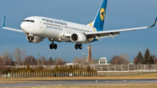 Из Киева или Одессы почти любую точку мира: МАУ открывает рейсы в Америку и Азию