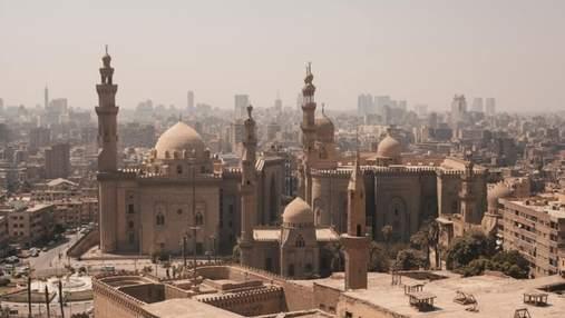 """У Єгипті гаряча лінія для туристів """"заговорила"""" українською"""