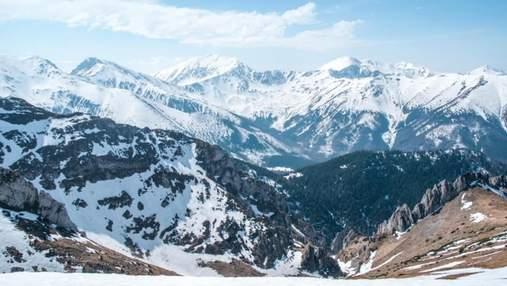 На популярні гірськолижні курорти Болгарії та Словаччини: SkyUp анонсувала зимові рейси