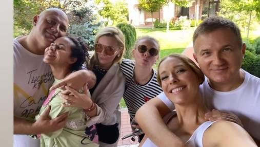 Катя Осадча святкує день народження: Потап і Каменських до сліз розчулили ведучу – відео
