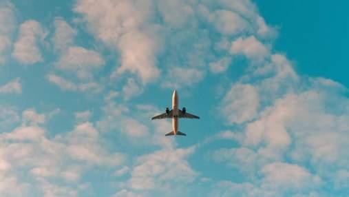 """Аеропорт """"Бориспіль"""" назвав 10 найпопулярніших напрямків у серпні"""