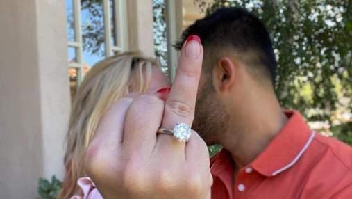 Брітні Спірс виходить заміж: наречений відреагував на поради про шлюбний контракт