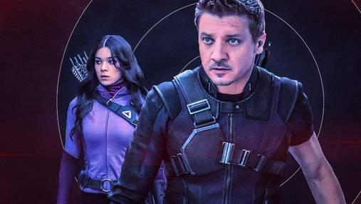"""Marvel показала перший трейлер серіалу """"Соколине око"""": чим вразило відео"""
