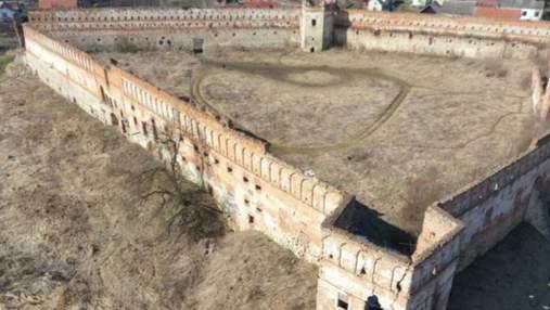 В Україні створять надзвичайний туристичний маршрут спадщиною князів Острозьких