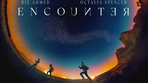 """Фільм """"Зіткнення"""" може стати претендентом на Оскар-2022"""