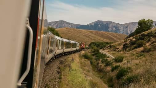 Як 5-зірковий готель: в Туреччині запустять потяг класу люкс