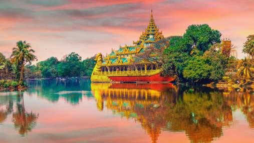Повторне відкриття Таїланду для туристів розпочнеться у жовтні: перелік провінцій