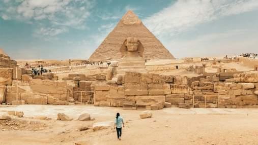 Египет не признает украинские COVID-сертификаты – у туристов проблемы с въездом