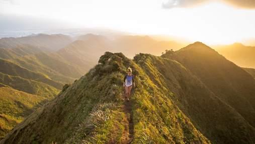 "На Гаваях знищать ""Сходи в небо"": туристична атракція небезпечна для життя"
